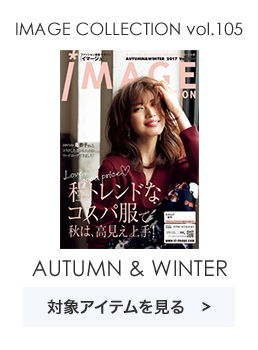 IMAGE COLLECTION vol.105 AUTUMN&WINTER